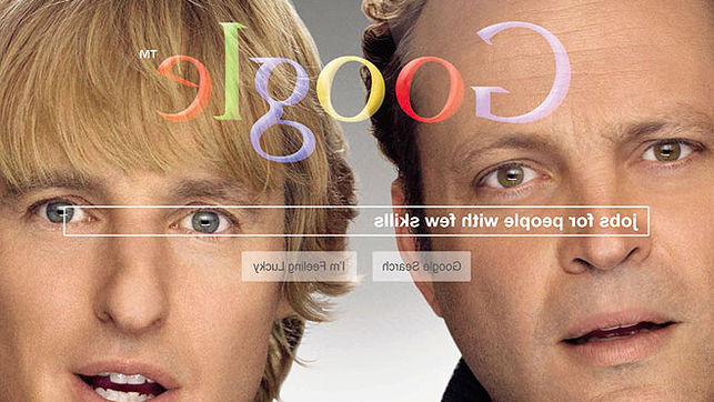 Los becarios de Google