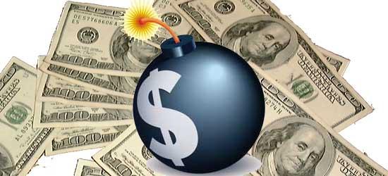 bomba-dinero
