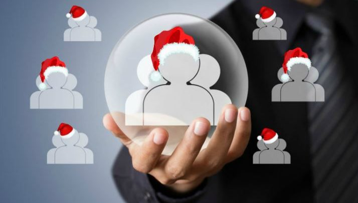 fidelizar clientes en Navidad