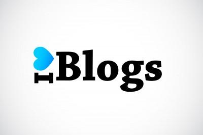 love blogs