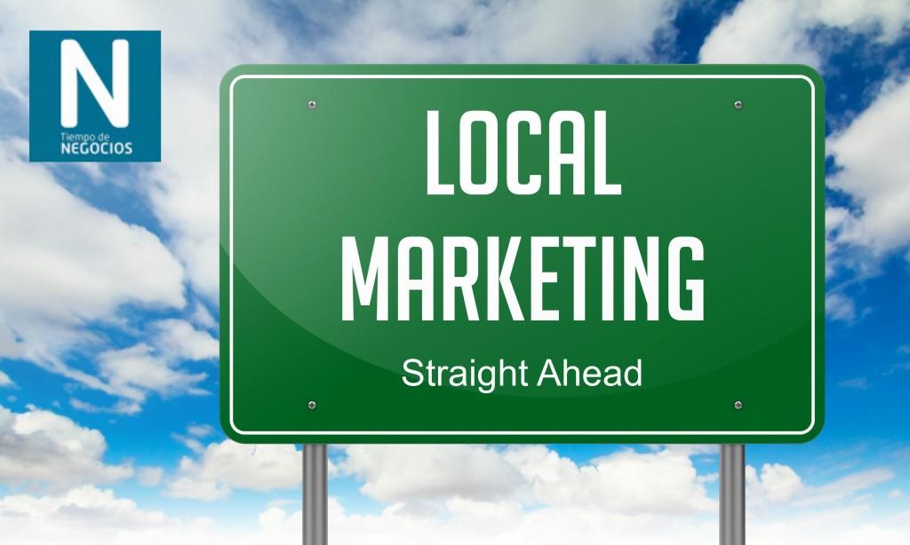 marketing empresas locales