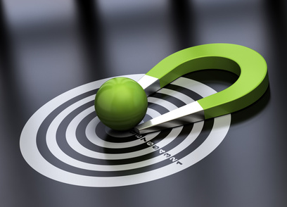 client campagne marketing ciblée -attirer le consommateur