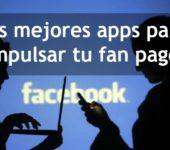 Las mejores aplicaciones de Facebook para impulsar tu página de fans