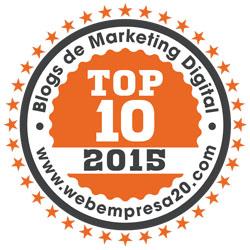 Los 10 mejores blogs de marketing en España