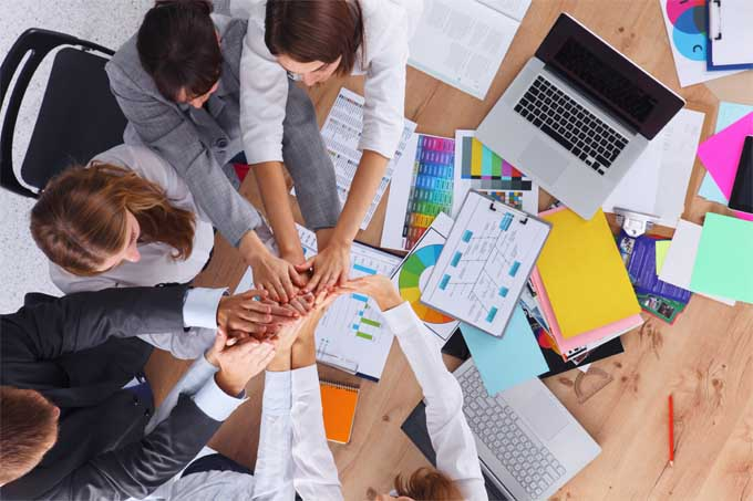 claves para dirigir un equipo de marketing