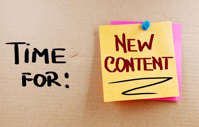 Marketing de contenidos - Competencia