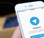 Telegram ya no es solo otro servicio de mensajería