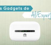 Huawei MIFI E5330, Internet dónde quieras