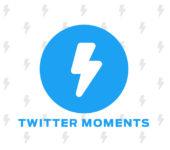 Ya podemos crear Momentos en Twitter