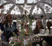 H&M y Wes Anderson se unen para una Navidad mágica