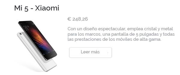 MI 5 Xiaomi