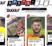 Dugout: La nueva plataforma digital que revolucionará el fútbol
