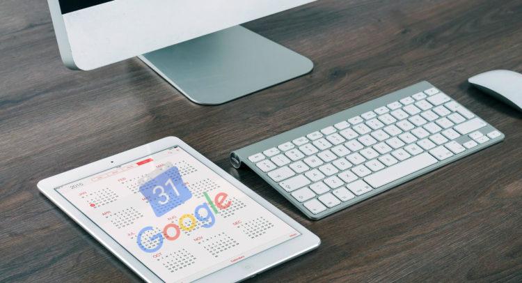 Google Calendar para IOS
