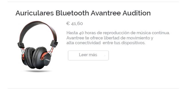 Auriculares_avantree