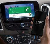 Android Auto 2.0: Una ampliación para todos los vehículos