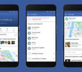 Facebook se convierte en una comunidad para pedir ayuda