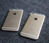 ¿Tienes un iPhone 6s? Seguramente tengas un problema