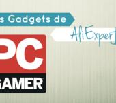 Los mejores gadgets de gamers de PC