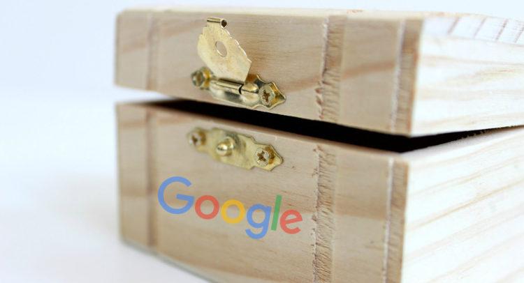 secretos de google