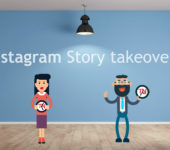Instagram Story takeovers ¿una buena estrategia para las marcas?