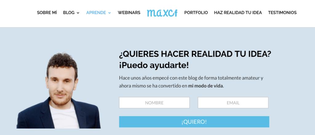 maxcf