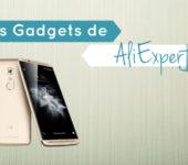 ZTE Axon 7, un smartphone de alta gama con excelente relación calidad/precio