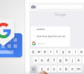Gboard: Nuevo teclado disponible para Android