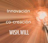 Proyectos de co-creación: cambiando la forma de innovar