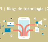 Top 5 de Blogs de tecnologia 2016