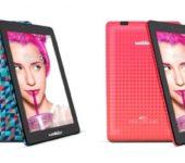 Pro Colors: un tablet que se viste con hidro-impresión