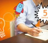 5 startups que han triunfado y que merecen nuestra atención