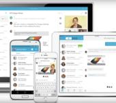 Cisco Spark Board: la apuesta para acabar con los problemas técnicos en las reuniones