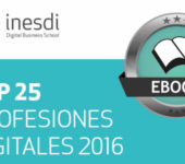 Top 25 profesiones digitales 2016