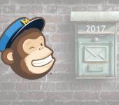 Novedades Mailchimp 2017: La plataforma mejora