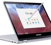 Google Chromebooks: Construidas para soportar apps de Android