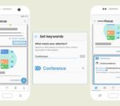 Samsung Focus: Solución de productividad para usuarios corporativos