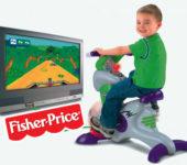 Fisher-Price hace un paso adelante con la educación digital