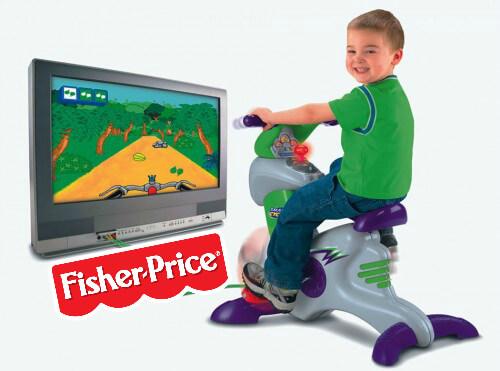 Fischer-Price educación digital
