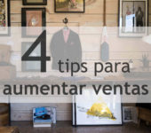 4 tips para aumentar ventas durante el nuevo año