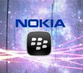 BlackBerry y Nokia: Los zombis del CES 2017