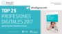 Profesiones digitales 2017