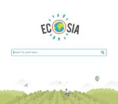 Ecosia: Una iniciativa con vocación social que debemos viralizar
