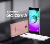 Samsung Galaxy A se renueva