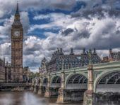 El 'brexit' como ocasión turística