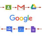 Google app almacena búsquedas off-line