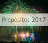Propósitos 2017 para empresas y startups
