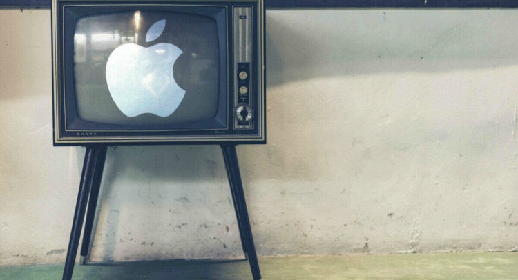 Apple programas TV