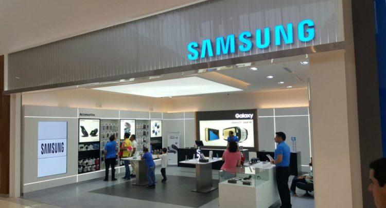 Samsung Design Latino America
