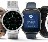 Android Wear 2.0: lo que necesitas, casi en la palma de tu mano