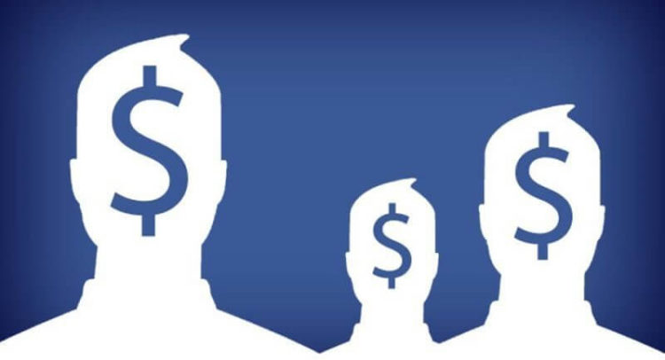 Facebook monetización